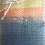 แอร์บับเบิ้ลม้วน และแบบตัด เป็นถุง และตัดแผ่น bubble wrap sheets